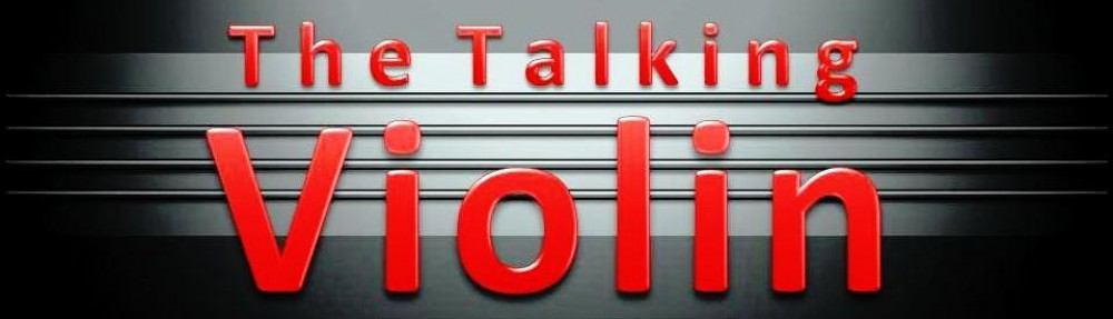 The Talking Violin
