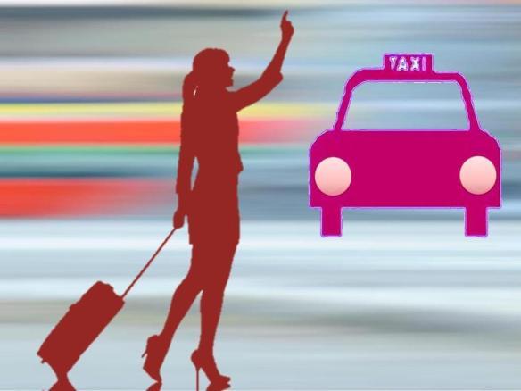 taxi 777