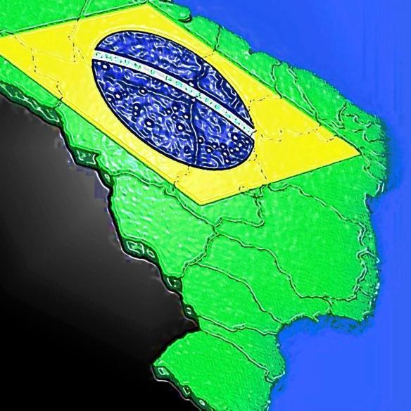 Brazil 888